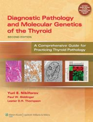 Diagnostic Pathology and Molecular Genetics of the Thyroid