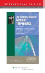 The Washigton Manual Of Medical Therapeutics