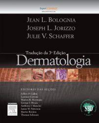 DERMATOLOGIA  - Bolognia (2vols)