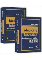 MEDICINA INTENSIVA: FUNDAMENTOS E PRÁTICA - 2 VOLUMES