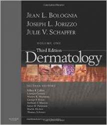 Dermatology-Bolognia: 2Volumes