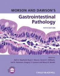 Morson and Dawson Gastrointestinal Pathology