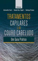 TRATAMENTOS CAPILARES E DO COURO CABELUDO