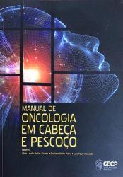 Manual de Oncologia em Cabeça e Pescoço